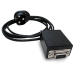 Cabo-RS2000-Optico-RS232-ABNT-IEC